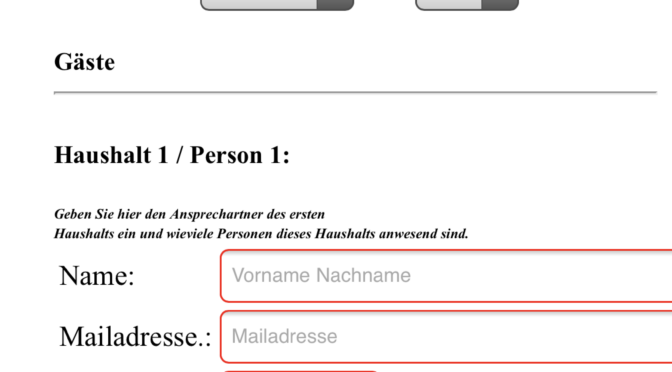 AT: 11.12.2020: Nationalrat in Wien beschließt neue Kontaktverfolgung